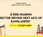 Ride-Sharing Sector of Bangladesh