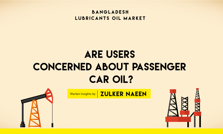 Bangladesh Automotive Oil Market
