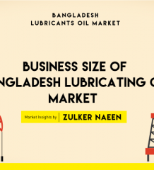 Bangladesh Lubricating Oil Market