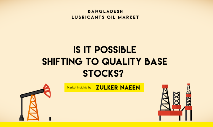 Base Oil Market Of Bangladesh