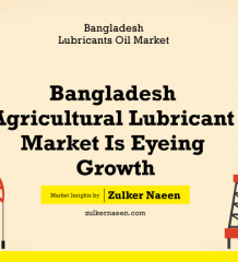 Agricultural Lubricant Market