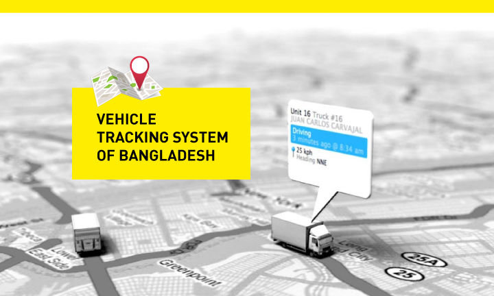 Transport Tracking System