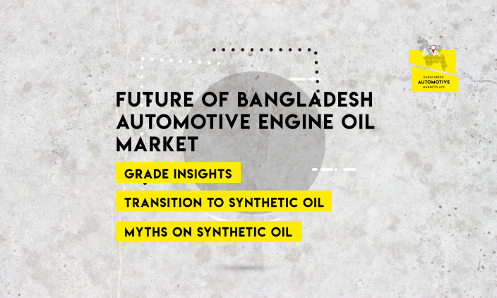 Future of Synthetic Oil Segment