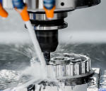 Overview of Bangladesh Metalworking Fluid Market