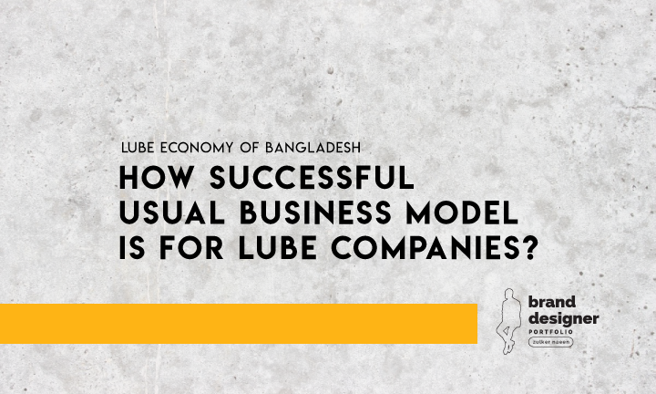 Lube Business