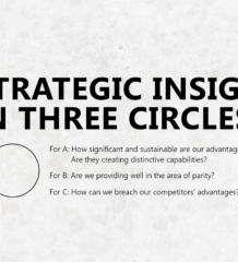 Strategic Insight