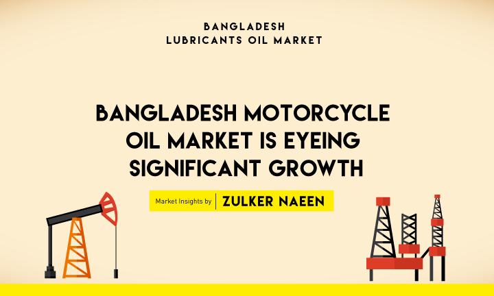 4T Oil Market