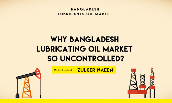 Lubricating Oil Market