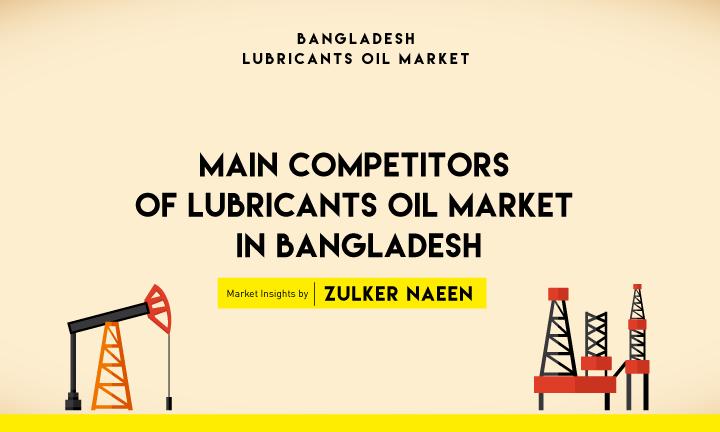 Lubricants Oil Market