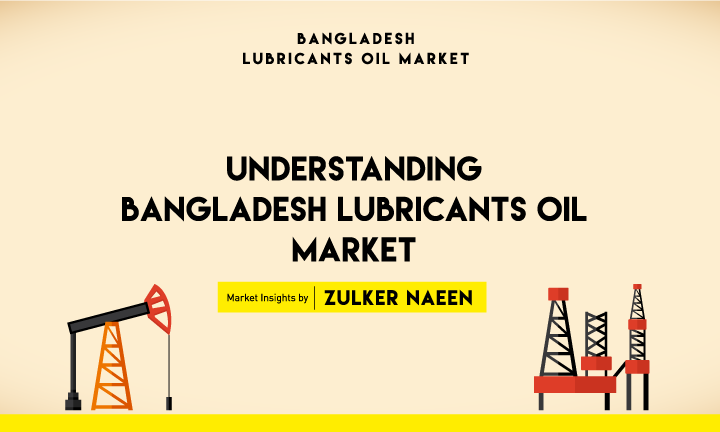 Bangladesh Lubricants Oil Market