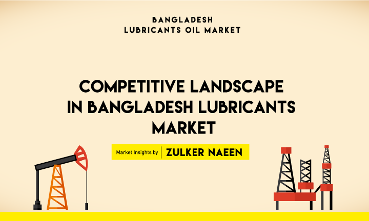 Bangladesh Lubricants Oil Market