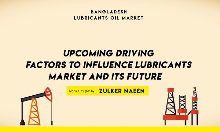 Lubricants Market Bangladesh