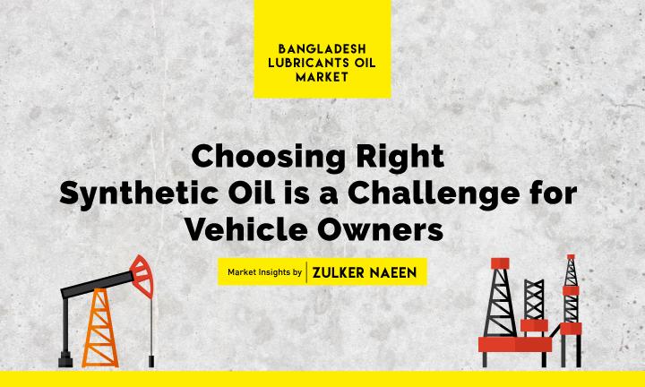 Motor Oil Bangladesh