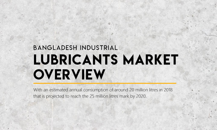 Bangladesh Lubricants