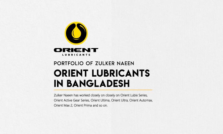 Orient Lubricants