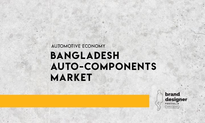 Bangladesh Auto-components Market